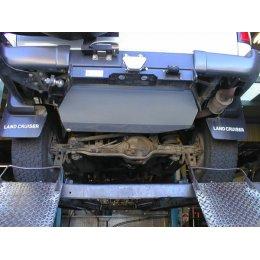 Топливный бак LONG RANGER 166l Toyota Land Cruiser 80