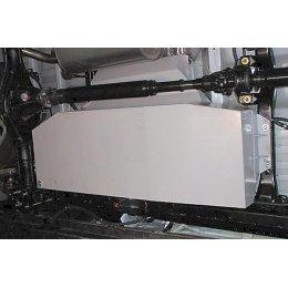Топливный бак LONG RANGER 140l Toyota Hilux 2005-2015