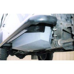Топливный бак LONG RANGER 70l Land Rover Defender