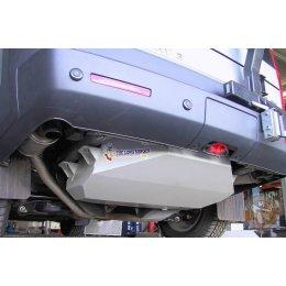 Топливный бак LONG RANGER 84l Land Rover Discovery