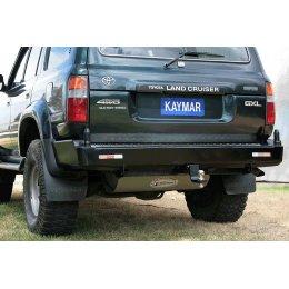 Задний бампер Kaymar Toyota Land Cruiser 80 1990-1997
