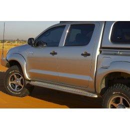 Силовые пороги ARB Toyota Hilux 2005-2015