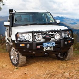 Силовой бампер ARB Delux Land Rover Discovery 2009-...