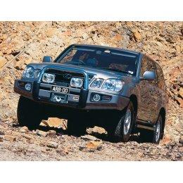 Силовой бампер ARB Sahara Lexus LX470 1997-07