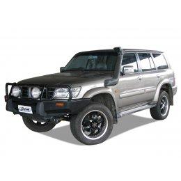 Шноркель Safari SS15HF Nissan Patrol Y61 1997-2004