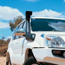 Шноркель Safari Toyota LC Prado 120 2003-2009