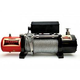 Электрическая лебедка Dragon Winch Maverick 10000HD