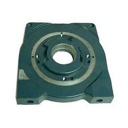 Корпус лебедки (сторона двигателя) для DV-6