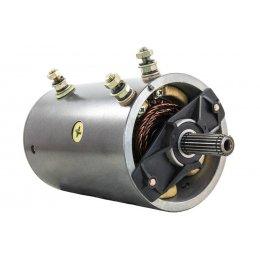 Мотор Warn 12V для лебедки Warn M12000