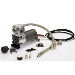 Стационарный компрессор Berkut PRO-17 (36 л/мин)