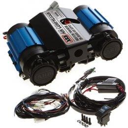 Cверхмощный стационарный компрессор ARB 24В (174 л/мин)