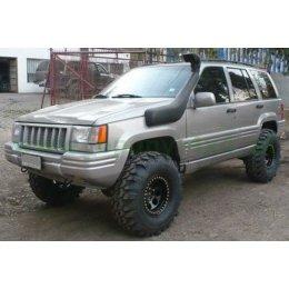 Шноркель Jeep Grand Cherokee ZJ 1993-1998