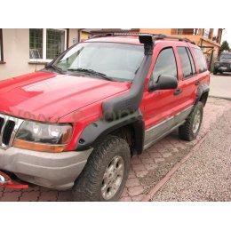 Шноркель Jeep Grand Cherokee WJ, WG 1999-2004