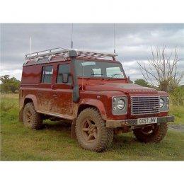 Шноркель Land Rover Defender 1990-2015