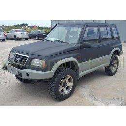 Силовой бампер Suzuki Vitara 1989-1998