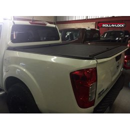 Ролет Roll-N-Lock Nissan Navara D23 2015-...