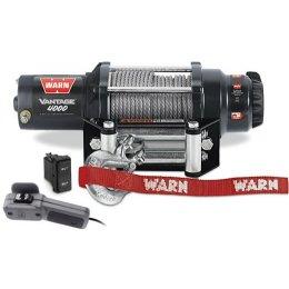 Электрическая лебедка Warn Vantage 4000