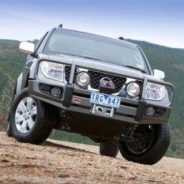 Силовой бампер ARB Delux Nissan Pathfinder 2009-...