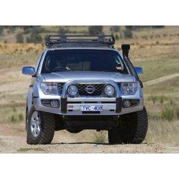 Силовой бампер ARB Sahara Nissan Pathfinder 2009-2015