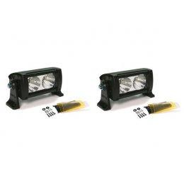 Комплект светодиодных  фар Wurton Off Road LED