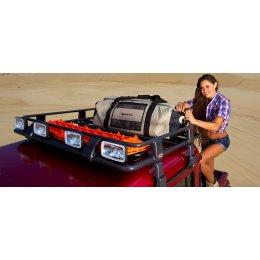 Экспедиционный багажник ARB 1100x1350 с сеткой Land Rover Defender 90
