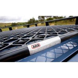 Алюминиевый экспедиционный багажник ARB 2200х1250 Nissan Patrol Y61