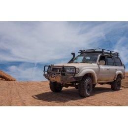 Экспедиционный багажник ARB 2200x1250 Toyota Land Cruiser 80