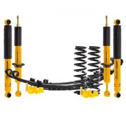 Комплект удлиненных стремянок (U-болтов) OME Ford Ranger 2011-...