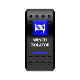 Тумблер Winch Isolator (тип A)