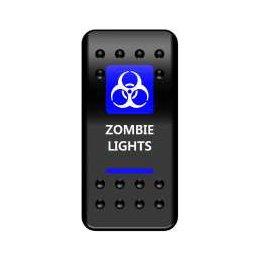 Тумблер Zombie Lights (тип A)