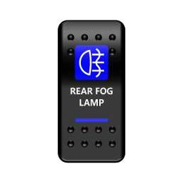 Тумблер Rear Fog Lamp (тип A)