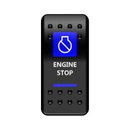 Тумблер Engine STOP (тип A)
