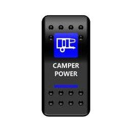 Тумблер Camper Power (тип A)