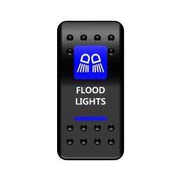 Тумблер Flood Lights (тип A)