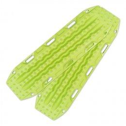 Сэнд-траки пластиковые MaxTrax (зеленые)