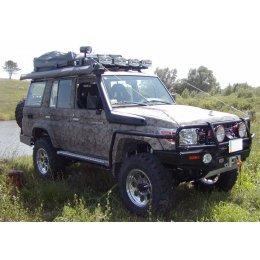 Багажник ARB под палатку Toyota Land Cruiser 76