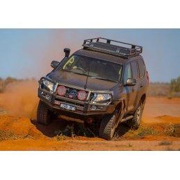 Экспедиционный багажник ARB 1790x1120 с сеткой Toyota Land Cruiser Prado 150