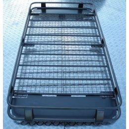 Экспедиционный багажник 2200х1250 УАЗ Patriot
