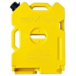 Канистра пластиковая Rotopax 7.57 литров (Дизель)