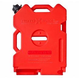 Канистра пластиковая Rotopax 7.57 литров (Бензин/Масло)