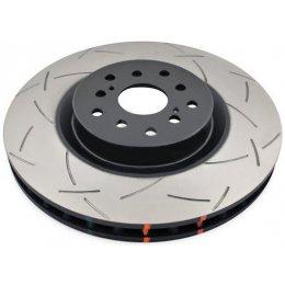 Задний тормозной диск DBA T3 Slotted Lexus RX300/350