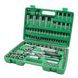 Набор инструмента INTERTOOL ET-6108SP (108 ед)
