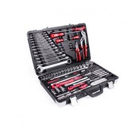 Профессиональный набор инструмента INTERTOOL ET-7145 (145 ед)