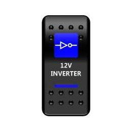 Тумблер 12V Inverter (тип A)