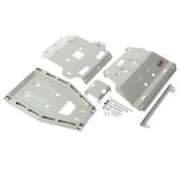 Защита двигателя и раздатки ARB Toyota LC Prado 120 2003-2009