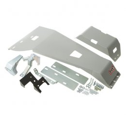 Защита двигателя и раздатки ARB Jeep Wrangler JK 2007-2012