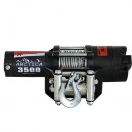 Лебедка электрическая Titanium Arctica 3500