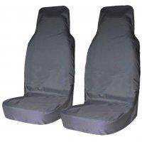 Чехлы на передние сиденья