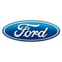 Боковая защита двигателя для Ford