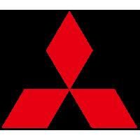 Боковая защита двигателя для Mitsubishi